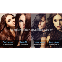 Alibaba wholesale Flat tip hair extension 100% virgin human hair Brazilian hair best price