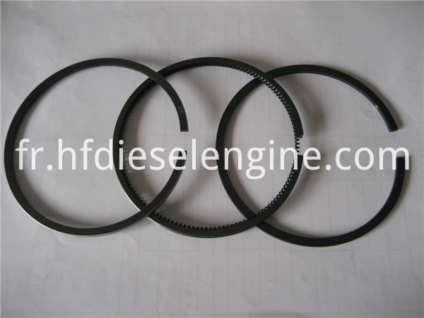 piston ring 3pcs