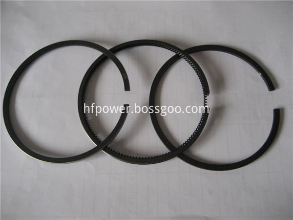 piston ring 3pcs