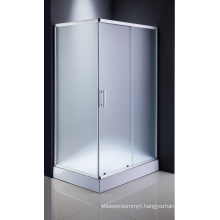 Sanitary Ware Cheap Glass Shower Room