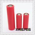 3.7V 14430 Батарея 550mAh 3A Литий-ионная батарея разряда