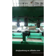 YHM616 + 16 (Flat + Chenille) Stickmaschine