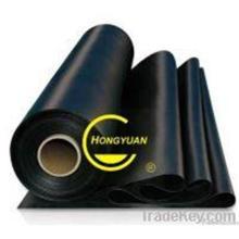 EPDM Coiled Rubber Wasserdichte Membrane