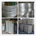 Aluminiumblech-Kreis