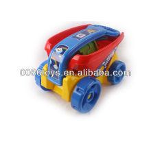 Пластмассовый песок пляжный набор для детей Шаньтоу Shunsheng игрушки Шаньтоу Chenghai игрушки