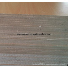 1220X2440mm Plain or Melamine Medium-Density Fibreboard / MDF