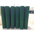 Wire Mesh Fence Eurofence Welded Mesh