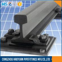 Crane Steel Rail Asce60 For Crane Charge