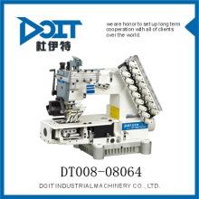 Fita decorativa anexando que pode ver três fitas máquina de costura DT008-08064