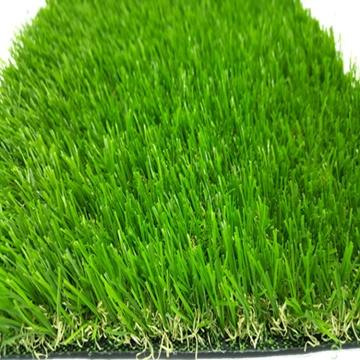 Indoor artificial  grass carpet 40mm for balcony