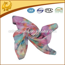 5mm Long Fashion Design Chiffin Lady Scarf