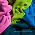 100% Polyester Polar Fleece Fabric