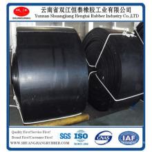 Rubber Conveyor Belt, Rubber V Belt