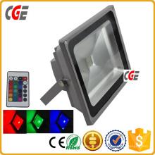 Fabricante profissional de China! ! Luz de inundação 80W do diodo emissor de luz do brilho alto