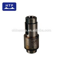 Kundenspezifisches Design Russische LKW-Teile Ölpumpe Getriebewelle für Belaz 540-1731122 1.3kg