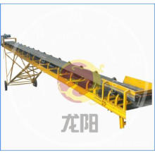 Longyang -- Belt Conveyor Manufacturer