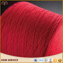 Hilado 100% de la tejer a mano del hilo de Aran del hilado de Aran del hilado de la cachemira