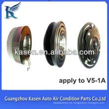 Accesorio automático de alta calidad v5 1A 12volt auto embrague para ac