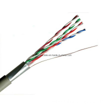 Unshielded Cat5 Twisted-Pair for Network and Data