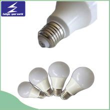 E27 / B22 85-265V 7W A60 Bombilla LED