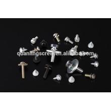 Plana/Oval/Pan/Truss/cabeza de Arandela hexagonal tipo tornillo combinado