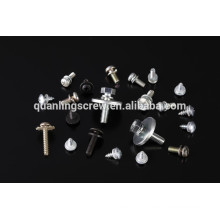 Flat/Oval/Pan/Truss/ Hex Washer Head type Combined Screw
