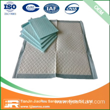 Discount Price Pet Film for Adult Medical Underpad Disposable Medical Under Pad supply to Swaziland Wholesale