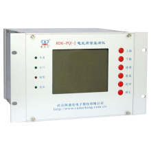 Monitor de calidad de energía