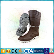 fashion style men rain boots
