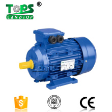 Motor elétrico trifásico de 1400RPM B3 que monta 10hp