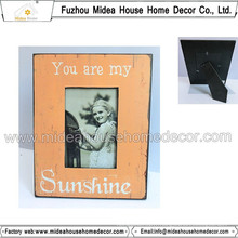 Faible MOQ Picture Frames Wholesale