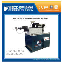 Bsh Zigzag Spring Foaming Machine