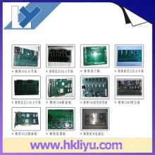 Wit-Color Printer Spare Parts (Spare Parts)