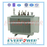 20kv Hermetically Sealed Distribution Power Transformer