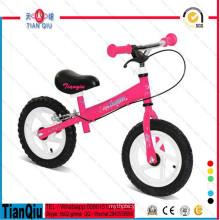 12 Inches Pink Baby Toy Bike/Kids Walking Bike / Balance Bike