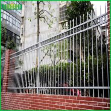 TOP продается стальной забор из нержавеющей стали