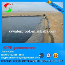 geotextile geogrid geomembrane