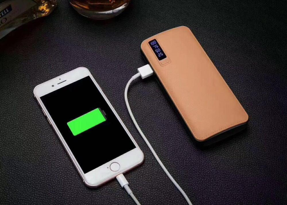 10400mAh 18650 Lithium-Power-Bank