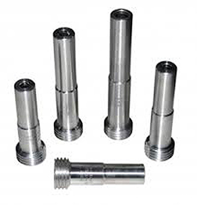 Tungsten Carbide Inject Nozzles