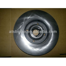 Rotor de disque de frein 357615601 pour VOLKSWAGEN