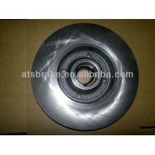 Ротор тормозного диска 357615601 для VOLKSWAGEN
