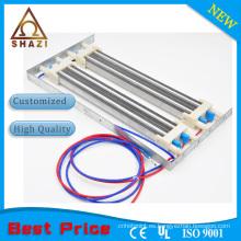 PTC elemento de calefacción con termistor