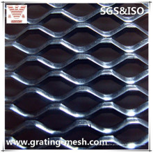 Heavy Duty / Galvanized / Rhombic Shaped / Expanded Mesh