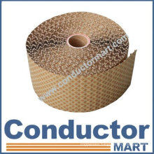 transformer duct strip paper