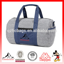 The fashion sports duffel bag