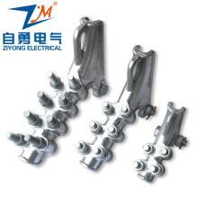 Aluminium Alloy Strain Clamp (Bolt Type)