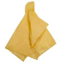 Emergency Kid's Peva Vinyl Rain Poncho Raincoat