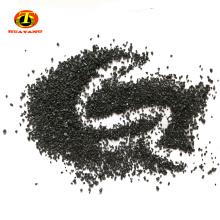 Carbure de silicium noir de qualité métallurgique SiC 98,5%