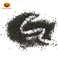 SiC 98.5% metallurgical grade black silicon carbide