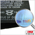 Customized Hologram Adhesive Easy Opening Tear Tape